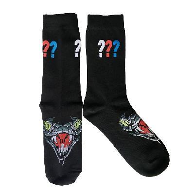 DDF Taipan Socken Socken one-size